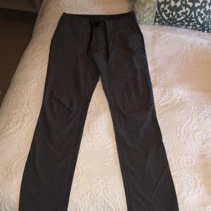 lululemon athletica Pants - Lululemon gray pants